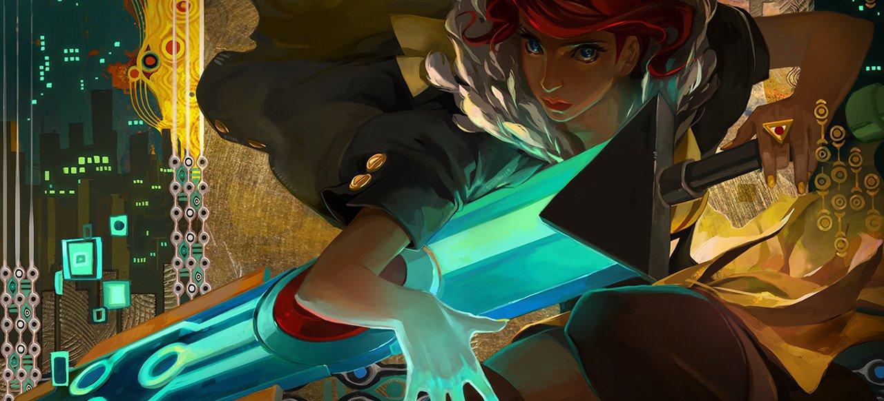 Transistor (Taktik & Strategie) von Supergiant Games