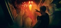 Monstrum: Prozedural generierter Survival-Horror erscheint auch für Switch
