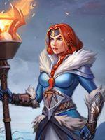 Alle Infos zu Frozen Flame (PC)