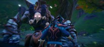 Frozen Flame: Finanzierungsendspurt für das Survival-Rollenspiel auf Fig