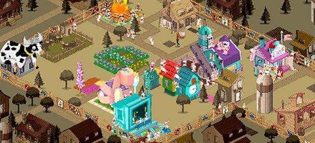 Rabbids Invasion (Simulation) von Ubisoft