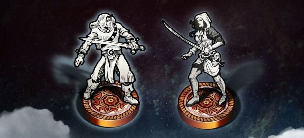 Sorcery! - Teil 2 (Rollenspiel) von inkle Studios / No Gravity Games