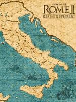 Alle Infos zu Total War: Rome 2 - Rise of the Republic (PC)