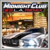 Alle Infos zu Midnight Club: LA Remix (PSP)