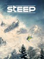 Alle Infos zu Steep (PC,PlayStation4,Switch,XboxOne)