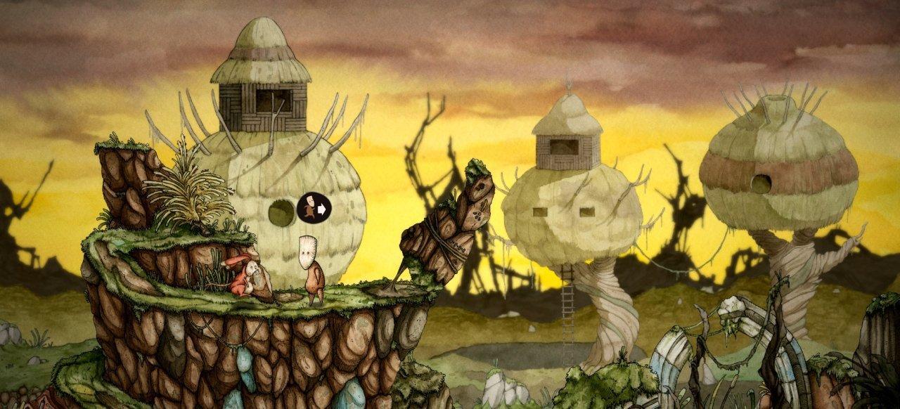 Candle (Adventure) von Daedalic Entertainment