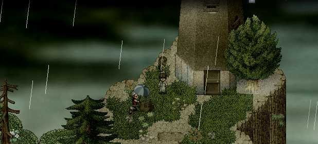 To the Moon (Adventure) von Freebird Games