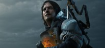 "Death Stranding: Promo-Trailer ""The Drop"" von Sony"
