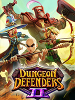 Alle Infos zu Dungeon Defenders 2 (Android,iPad,iPhone,PC,PlayStation4,XboxOne)
