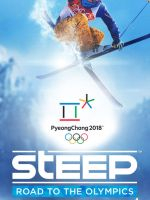 Alle Infos zu Steep: Road to the Olympics (PC,PlayStation4,XboxOne)