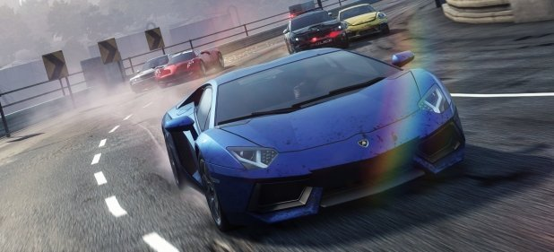 Need for Speed: Most Wanted (Rennspiel) von Electronic Arts