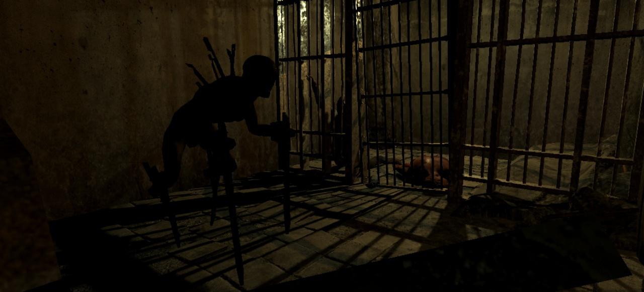 Dawn of Fear (Action-Adventure) von Brok3nsite / Sony