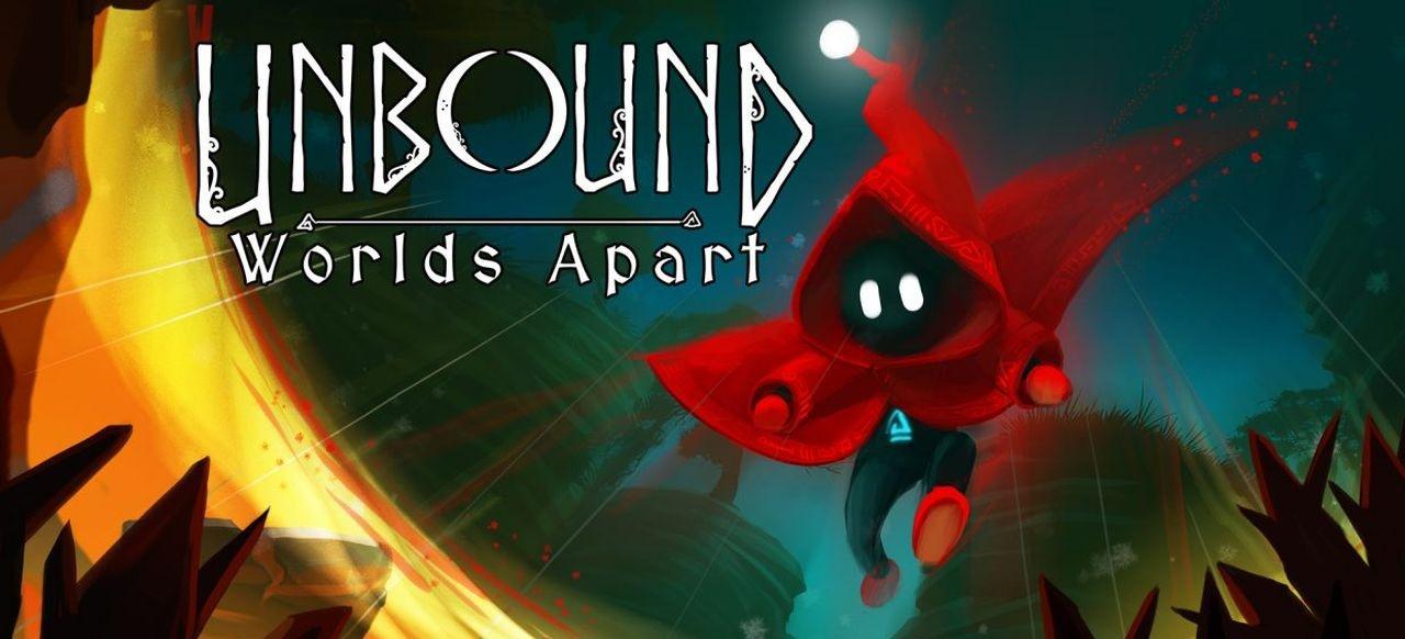 Unbound: Worlds Apart (Plattformer) von Alien Pixel Studios / Digerati