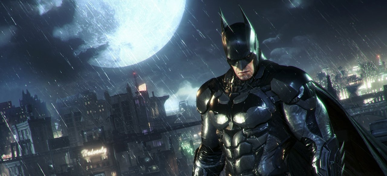 Batman Arkham Crisis (Action) von Warner Bros. Interactive Entertainment