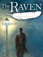 Alle Infos zu The Raven: Vermächtnis eines Meisterdiebs - Das Auge der Sphinx (360,Android,iPad,iPhone,Mac,PC,PlayStation3)