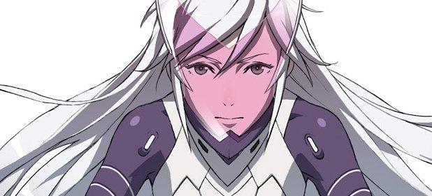 Liberation Maiden (Shooter) von Level-5