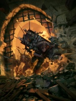 Alle Infos zu Hellraid (360,PC,PlayStation3,PlayStation4,XboxOne)