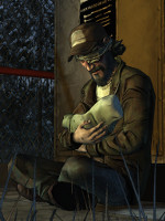 Alle Infos zu The Walking Dead 2 - Episode 5: No Going Back (PS_Vita)