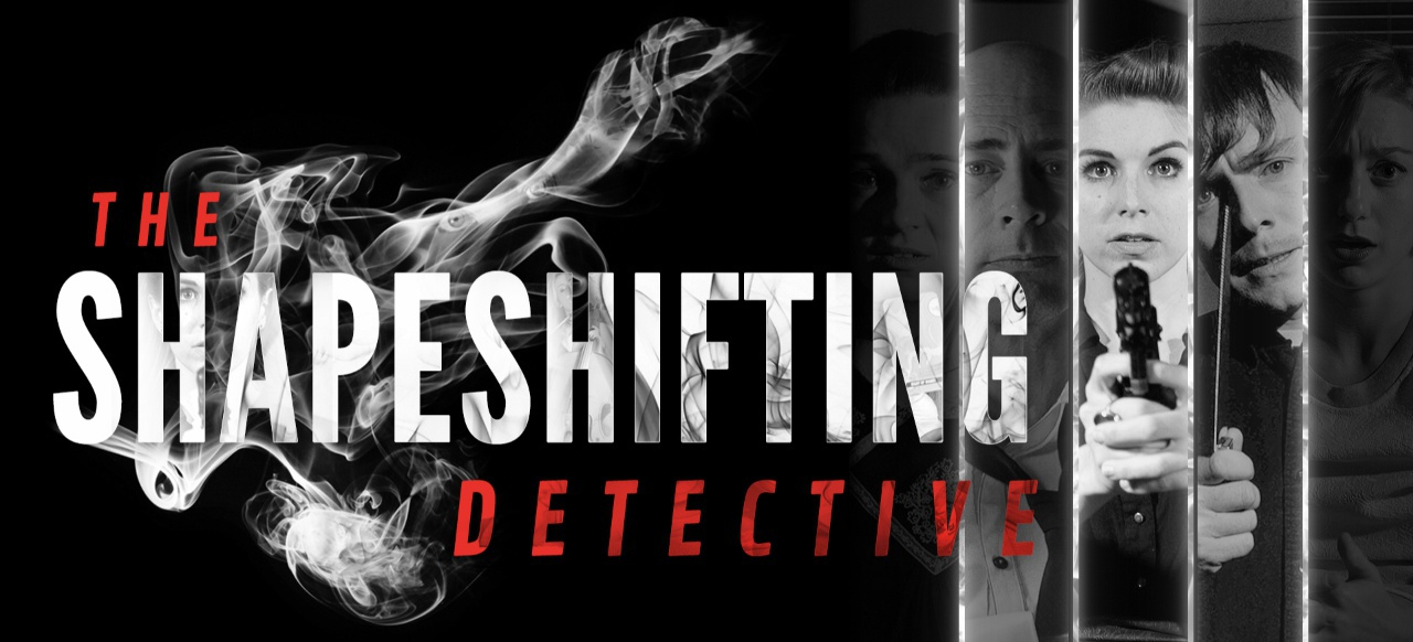 The Shapeshifting Detective (Adventure) von Wales Interactive