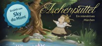 Aschenputtel - Ein interaktives Märchen: Digitales Märchen für Kinder vom Indie-Studio Golden Orb