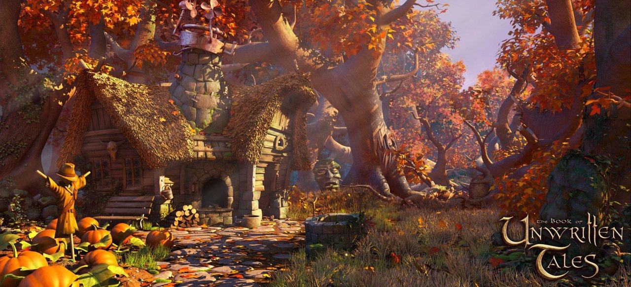 The Book of Unwritten Tales (Adventure) von HMH Interactive