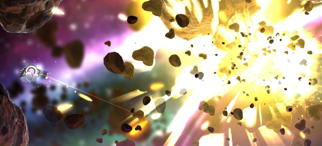 Rive (Shooter) von Two Tribes