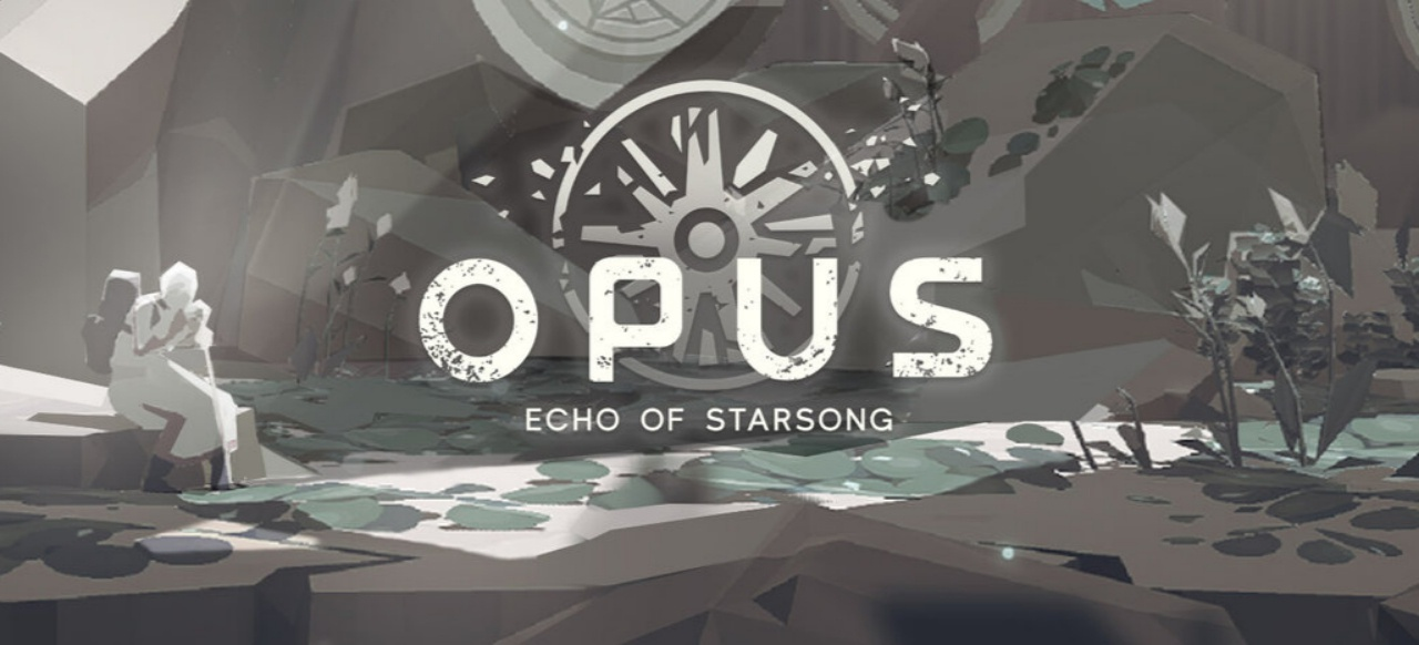 OPUS: Echo of Starsong (Plattformer) von SIGONO INC.