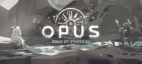 OPUS: Echo of Starsong: Mystischer Puzzle-Plattformer im SciFi-Szenario erscheint im Sommer