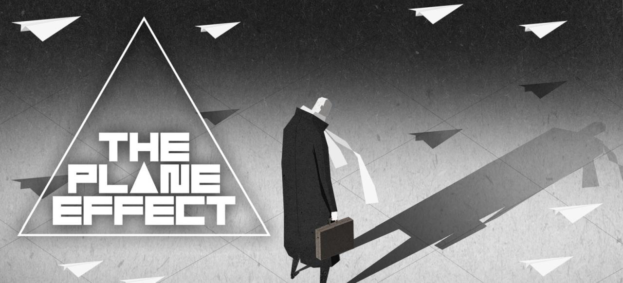 The Plane Effect (Adventure) von PQube