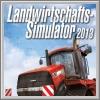 Alle Infos zu Landwirtschafts-Simulator 2013 (360,PC,PlayStation3)