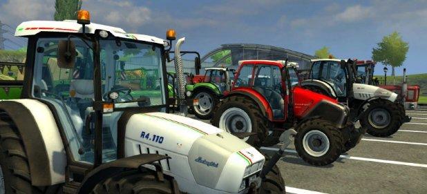 Landwirtschafts-Simulator 2013 (Simulation) von Astragon / Focus Home