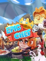 Alle Infos zu Epic Chef (PC,PlayStation4,Switch,XboxOne)