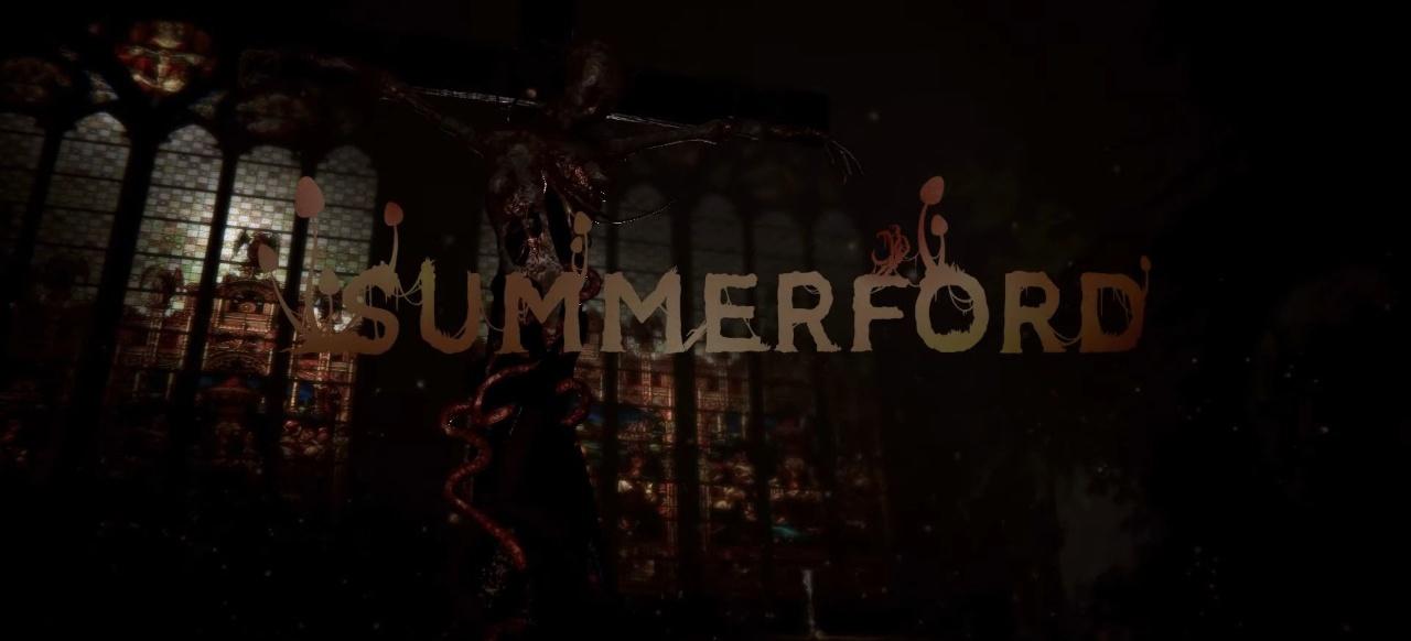 Summerford (Action-Adventure) von Noisy Valley Studios