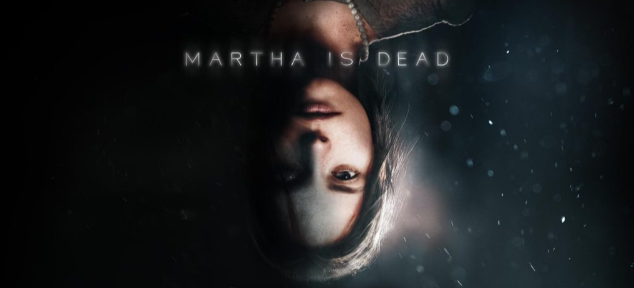 Martha is Dead (Action-Adventure) von Wired Productions