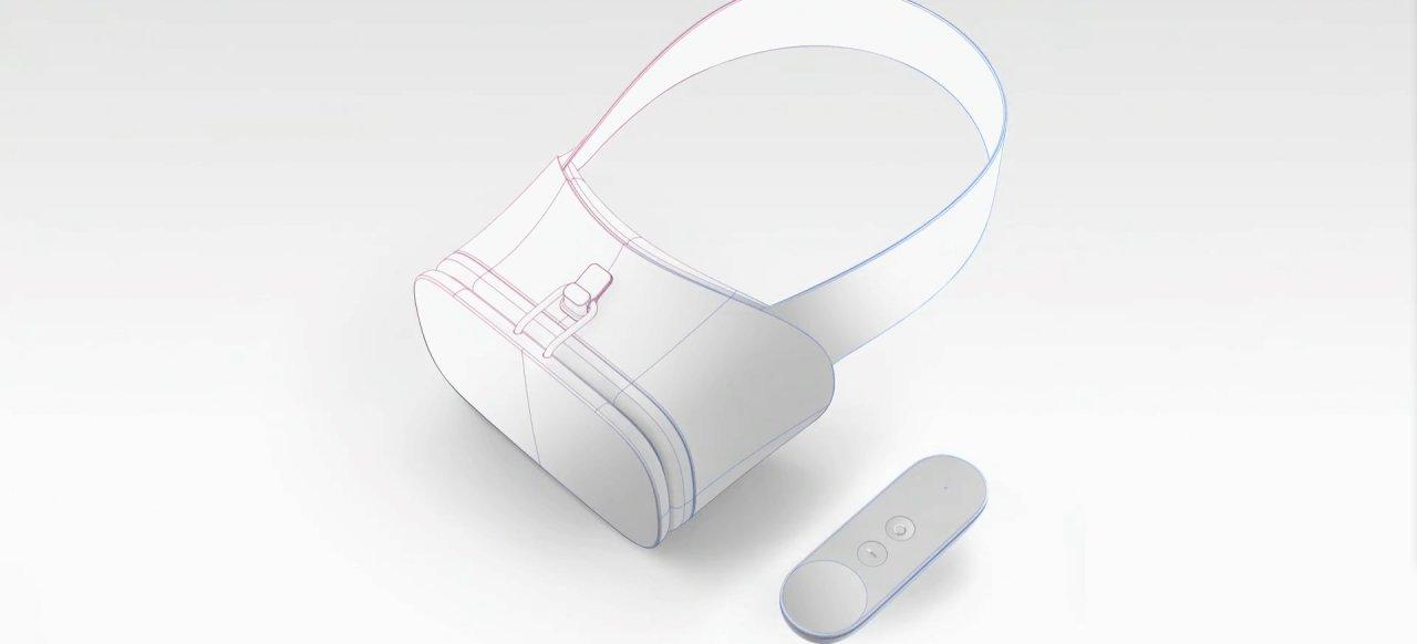 Google Daydream (Hardware) von Google