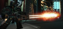 The Horus Heresy: Betrayal at Calth: Early Access gestartet: Rundenstrategie für PC, Oculus Rift und HTC Vive