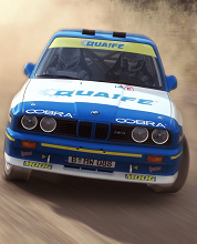 Alle Infos zu DiRT Rally (OculusRift)