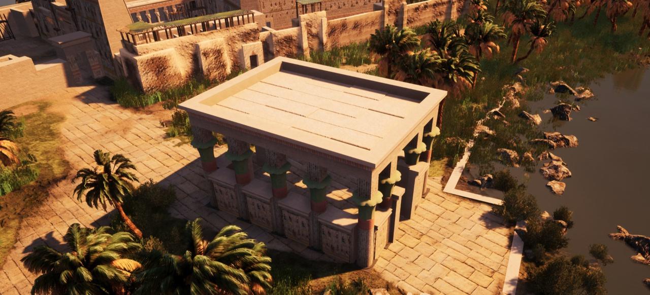 Builders of Egypt (Taktik & Strategie) von PlayWay / CreativeForge Games