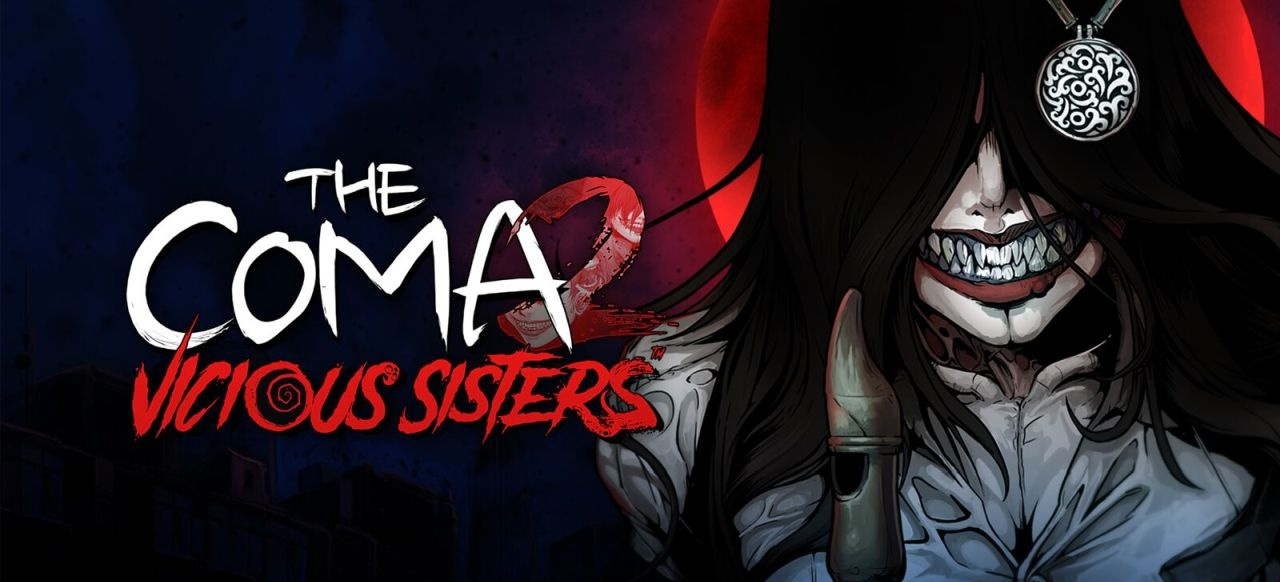 The Coma 2: Vicious Sisters (Action-Adventure) von Headup Games / WhisperGames