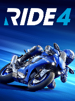 Alle Infos zu Ride 4 (PlayStation5)