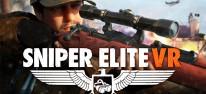 Sniper Elite VR: Scharfschützen nehmen den Juli ins Visier