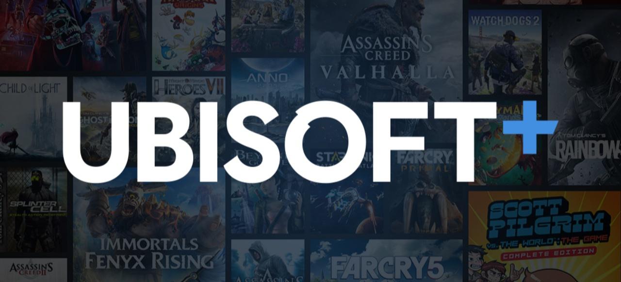 Uplay+ (Service) von Ubisoft