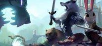 Armello: Großes Update 2.0 für das digitale Fantasy-Brettspiel auf PC, Mac und Linux