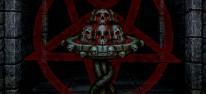 Inferno - Beyond the 7th Circle: Der Kampf gegen die Dämonen hat begonnen