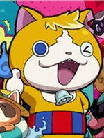 Alle Infos zu Yo-Kai Watch 3 (3DS)