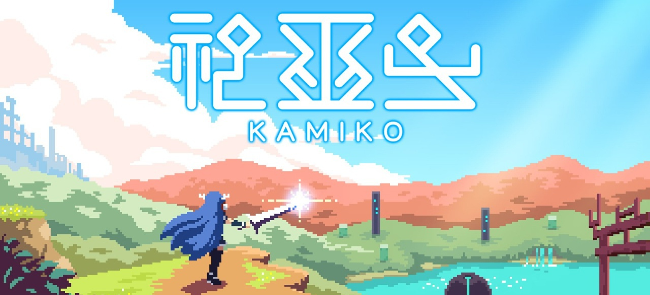 Kamiko (Action-Adventure) von Flyhigh Works