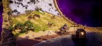 Dice Legacy: Auf Würfeln basierende Städtebau-Simulation für PC und Switch angekündigt
