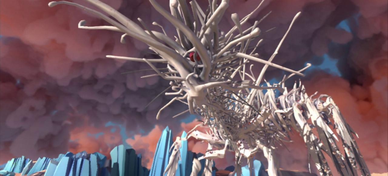 Paper Beast (Simulation) von Pixel Reef