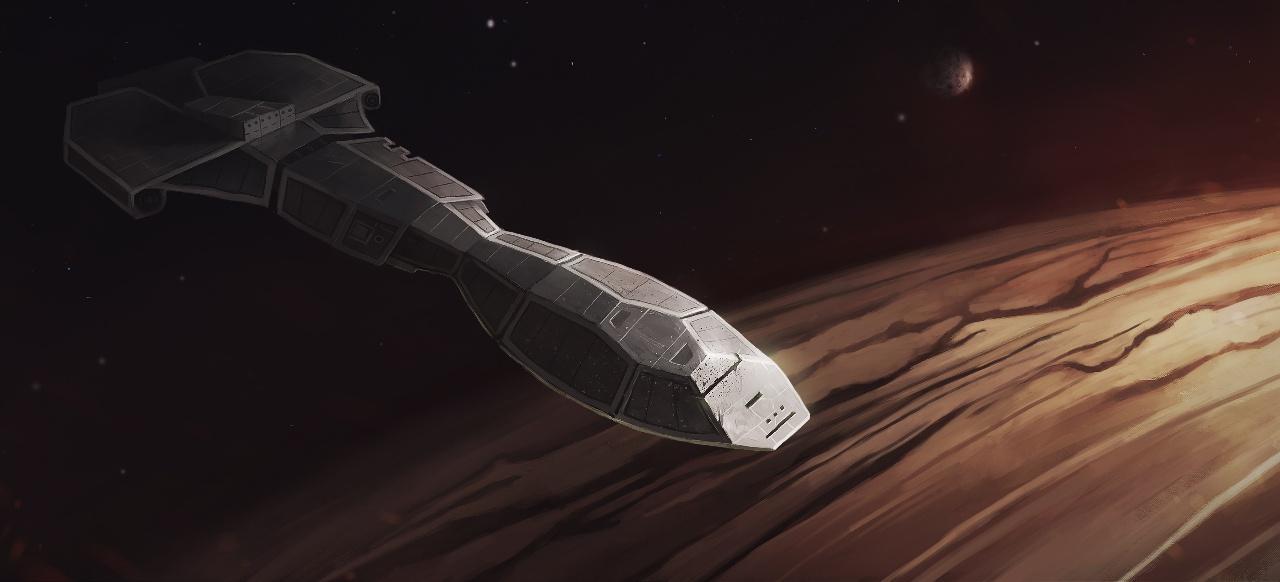 Lemuria: Lost in Space (Adventure) von EJRGames