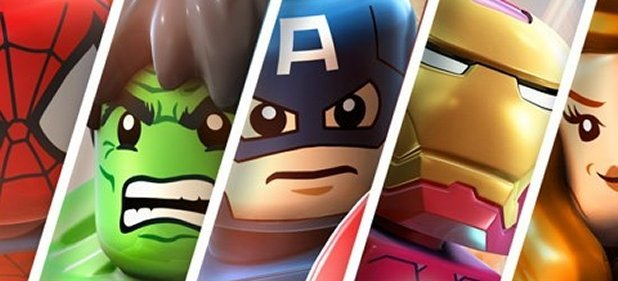 Lego Marvel Super Heroes (Action-Adventure) von Warner Bros. Interactive Entertainment